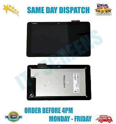 NEW ASUS Transformer Book T101H T101HA Touch Screen Digitizer Display LCD Black