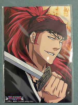 BLEACH Photo Bromide Renji