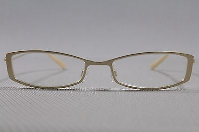 b1731c65f5 GIORGIO ARMANI EYEGLASSES AR 7011 5034 51-17-135 Clear Ice Blue NEW ...
