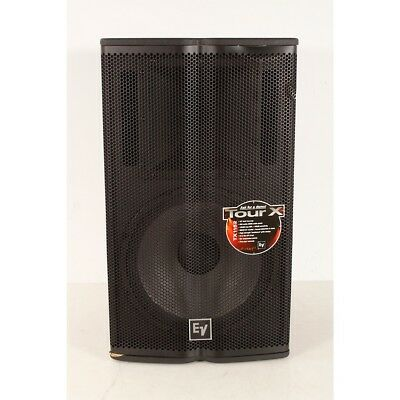 "Electro-Voice TX1152 Tour X 2-Way 15"" PA Speaker Black 888366064641"