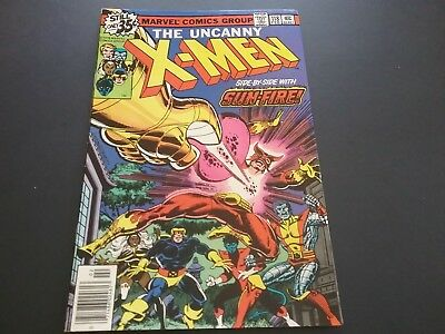 The X-Men #118 (Feb 1979, Marvel) 8.0 - 8.5 no RESERVE cheap too wow!