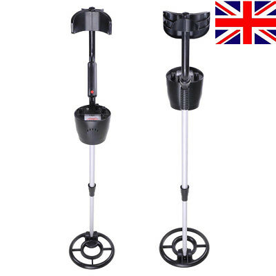 Metal Detector 3005II Waterproof Underground Gold Jewelry Jewelry Coin Search UK