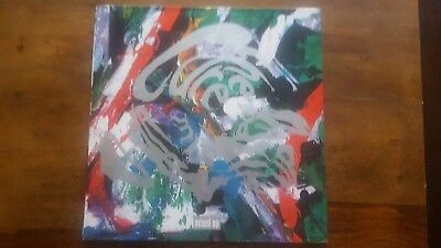 The Cure - MIXED UP - 1990 - 2 LP Vinyl