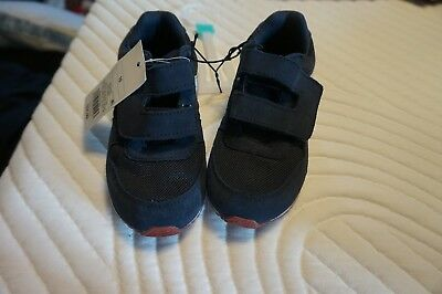 63fcb837a624 TODDLER BOYS SNEAKERS Velcro Size 10 New with Tags -  5.50