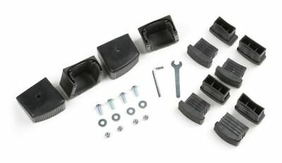Werner 21-28 - Replacement Foot / Shoe Kit For MT Series Multi Ladders