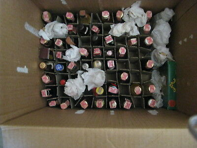 600+ Miniature Bottle Collection - Never Opened!