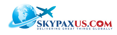 US Parcel Package mail Forwarding Worldwide Skypax USA !!!