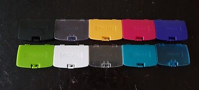 PROMO !! Cache piles game boy color !! PROMO