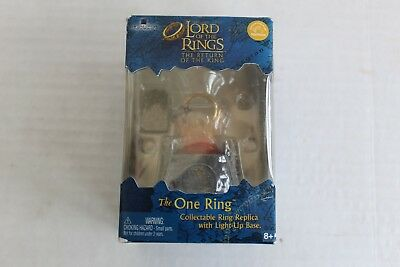 The Lord of the Rings The One Ring