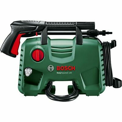 Bosch EasyAquatak 120 Pressure Washer - 1740 PSI
