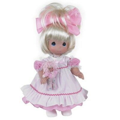 Precious Moments 12 Inch Doll, 'Precious Pals', New In Box with Tag, 4744