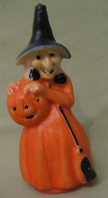1940's Gurley Witch Candle