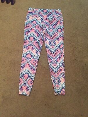 Pair Of Ladies Workout Pants Size Large, Brand New No Tags