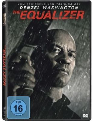 The Equalizer, 1 DVD