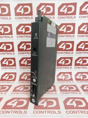 Allen Bradley 1771-P4S1 PLC-5 Power Supply - Series A - Used