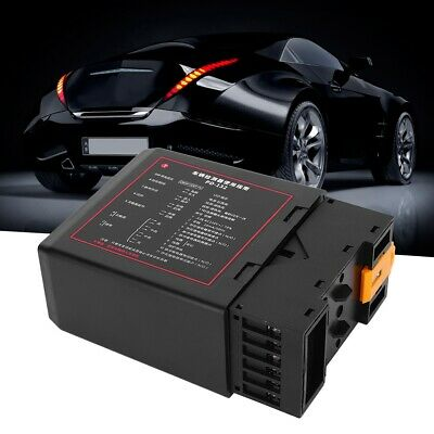 PD132 Single Channel Inductive Vehicle Loop Detector For The Car Parking Lot hot