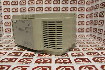 Omron S82K-24024 Power Supply - Used