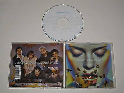 Collective Soul Dosage (Atlantic 7567-83162) CD Album