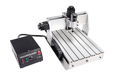 3 axis mini desktop cnc router engraving machine with usb port