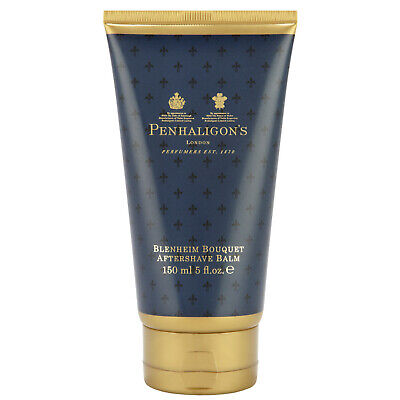 NEW Penhaligon's Blenheim Bouquet Aftershave Balm 150ml / 5 fl.oz.