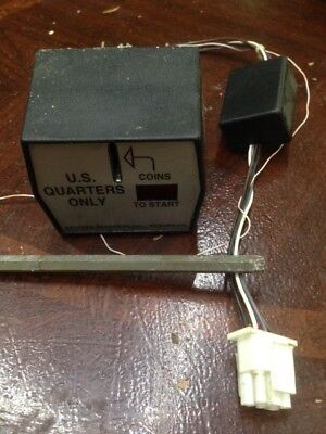 Wascomat coin-drop, 220v, for Wascomat gen 4 and 5