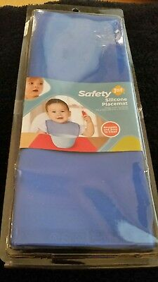Safety 1st silicone placemat