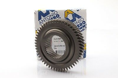 6th counter gear 64T for M40 6 speed gearbox Fiat Peugeot Citroen 3.0 D 4th