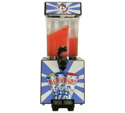 Slush Puppie Machine - Hardly Used (2)