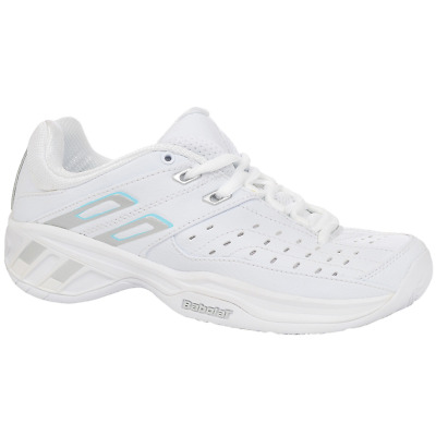 BABOLAT DOUBLE LINE LADY 39 NEU 90€ tennis schuhe drive jet clay spirit propulse