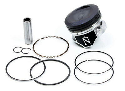 Namura NA-20003-4K Top-End Rebuild Kit for 2003-11 Kawasaki KLF250 Bayou 69.97mm