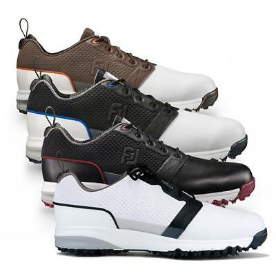 CLOSEOUT - NEW FootJoy Mens Contour FIT Golf Shoes NIB! - Choose Color & Size...