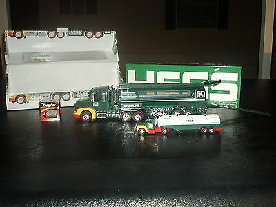 50Th Anniversary Limited-Collector's Edition Hess Toy Truck 2014
