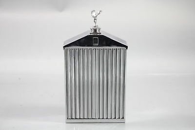 Rolls-Royce Flask/Decanter Classic Stable Made In England RARE