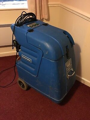 ProChem Cheyenne Portable Extractor Carpet Cleaning Machine Commercial