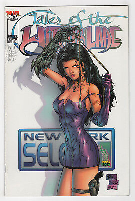 Tales of the Witchblade #3 (Oct 1997 Image) Warren Ellis Billy Tan Brian Ching D