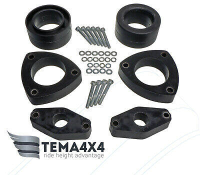 Complete Leveling Lift Kit 30mm for Ford Focus 2, C-Max, Kuga