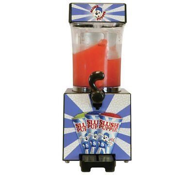 Slush Puppie Machine - Hardly Used (4)