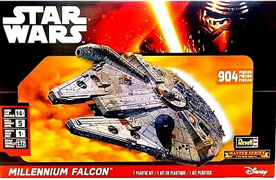 Revell Finemolds 15093 Millennium Falcon 1/72 Star Wars