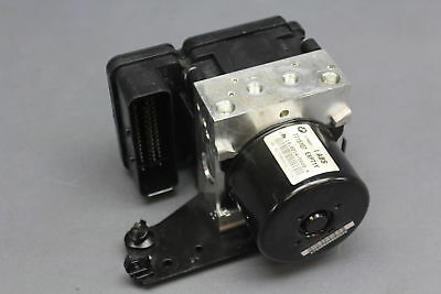 2012 Bmw R1200rt Oem Abs Pump Unit Module 34 51 7 715 109