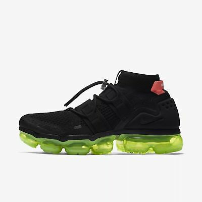 best service 81156 69f75 NIKE AIR VAPORMAX Utility Flyknit Team Red/Blue Patriots ...