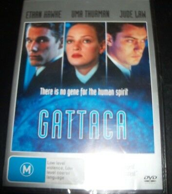 gattaca there is no gene for the human spirit