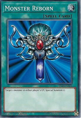 Yu-Gi-Oh: Monster Reborn - YS18-EN024 - Common Card - 1st Edition