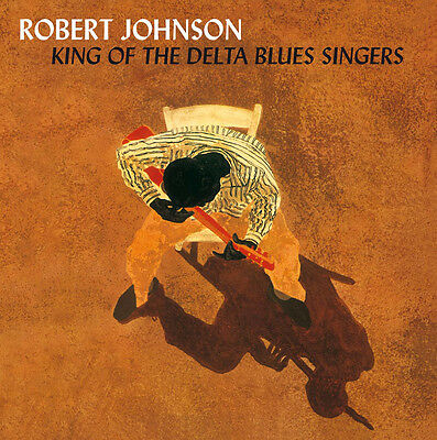 Robert Johnson - King Of The Delta Blues Singers - 2 x 180gram Vinyl LP *NEW*