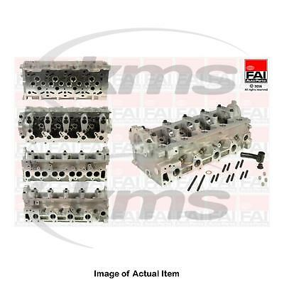 New Genuine FAI Cylinder Head BCH022 Top Quality
