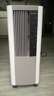 Gree 4 In One Mobile Air Cooler , Dehumidifier, Fan And Heater