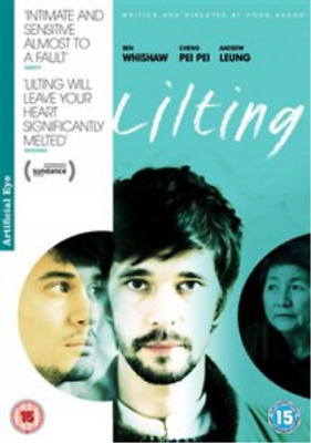 Andrew Leung, Morven Christie-Lilting  Blu-ray NUEVO