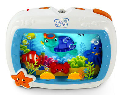 Baby Einstein -  Sea Dreams Soother - 4 Modes (Damaged Box)
