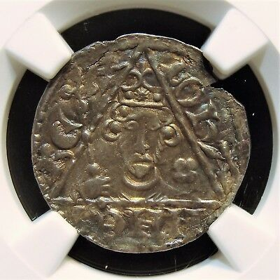 Ireland: John (1199-1216) Penny ca. 1207-11 MS62 NGC. SUPERB!!!