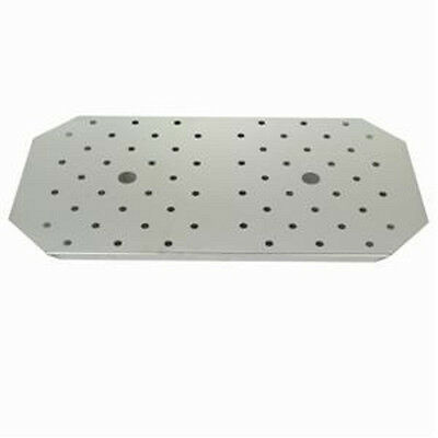 "Thunder Group 17"" X 8 3/4 X 3/8"" FALSE BOTTOM SLTHFB017 Steam Table Accessories"