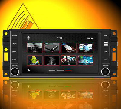 Dynavin N7-Jp Radio Navigation System, For Jeep Wrangler 2011 And Newer